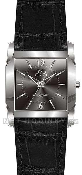 pánské hodinky,Náramkové hodinky JVD steel J1077.1 J 1077.3.3
