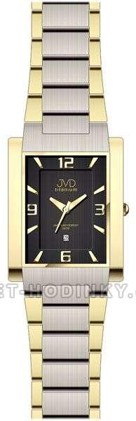 pánské hodinky,Náramkové hodinky JVD titanium J2014.2 J2014.2.1
