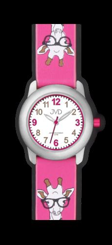 Dětské náramkové hodinky JVD J7155.2