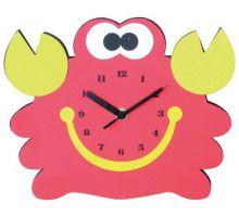 Dětské nástěnné hodiny La Fantaisie LC210