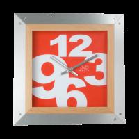 Náastěnné hodiny JVD basic N26109.1