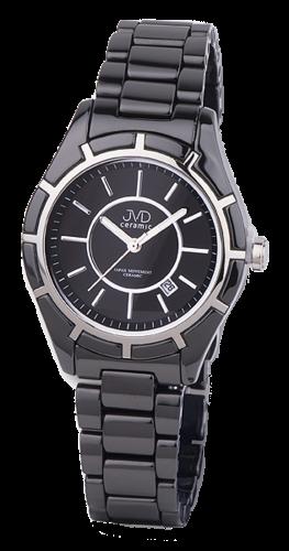 Náramkové hodinky JVD ceramic J6007.2