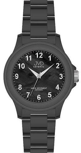 Náramkové hodinky JVD ceramic J6009.2
