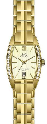 Nástěnné hodiny Náramkové hodinky JVD J4068.1 Nástěnné hodiny