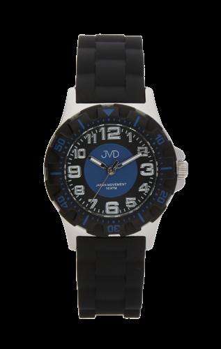 Dětské chlapecké hodinky v modré barvě J7168.2 hodinky pro správného kluka skladem