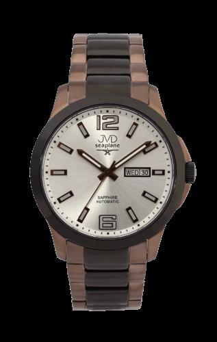 Náramkové hodinky JVD Seaplane AUTOMATIC JS29.5