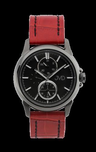 Nástěnné hodiny Náramkové hodinky JVD seaplane JC664.4 Nástěnné hodiny