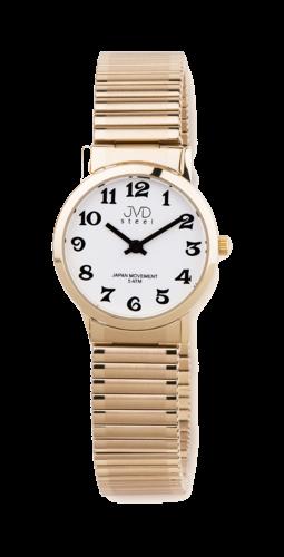 Náramkové hodinky JVD steel J4012.2