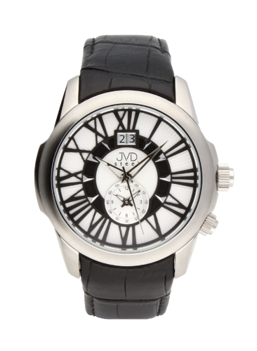 Náramkové hodinky Steel JVDC 1190.1