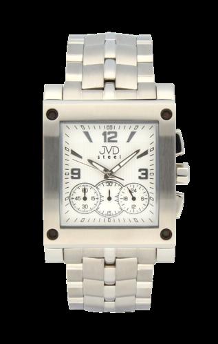 Náramkové hodinky Steel JVDC 705.1