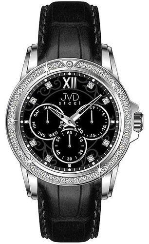 Náramkové hodinky Steel JVDW 53.3
