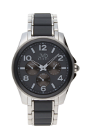 Náramkové hodinky Steel JVDW 56.6