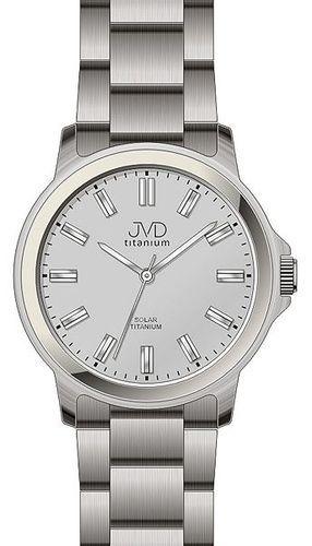 Náramkové solární hodinky JVD J2015.1