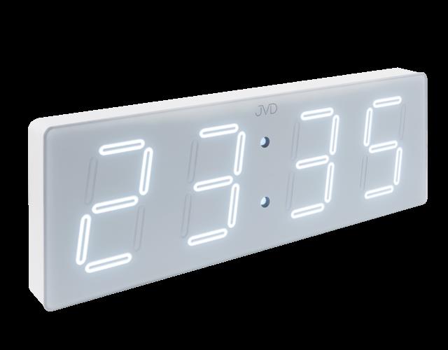 Nástěnné digitální hodiny JVD DH1.4