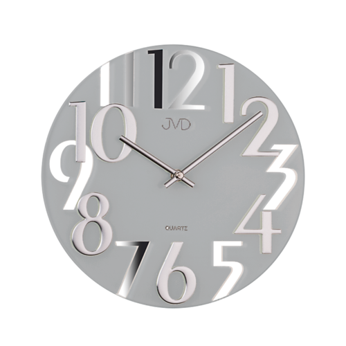 Nástěnné hodiny JVD design HT101.3