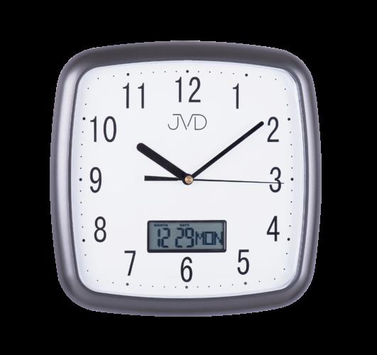 Nástěnné hodiny JVD DH615.2