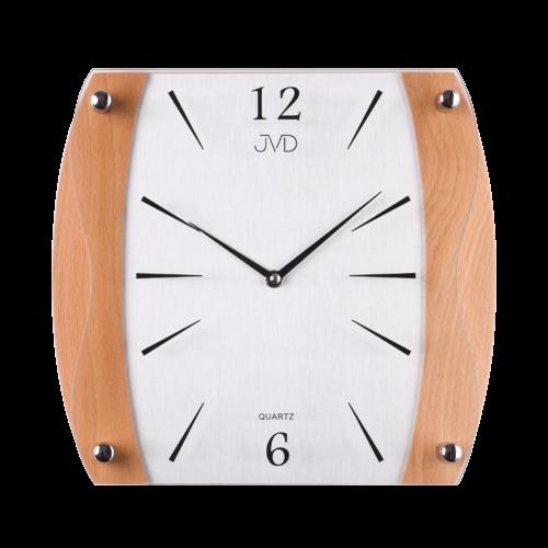 Nástěnné hodiny JVD N11027/68