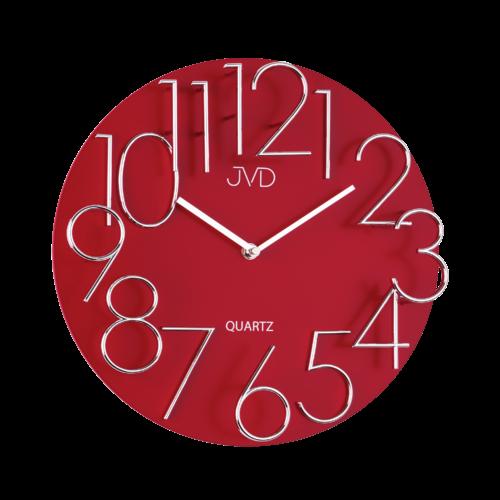 Nástěnné hodiny JVD quartz HB10