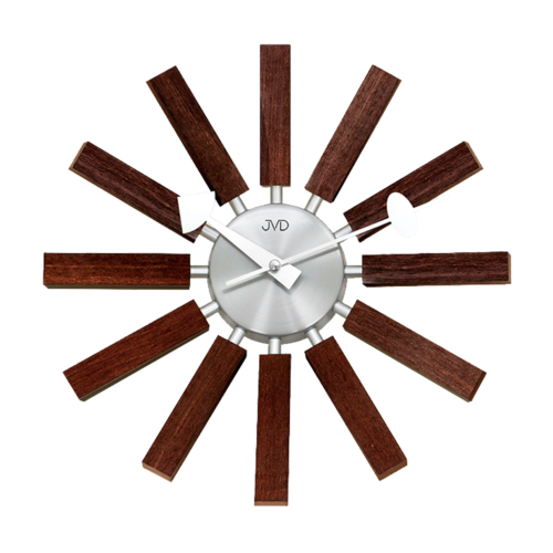 Nástěnné hodiny JVD quartz HT103.2