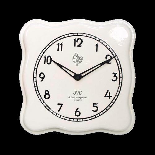 Nástěnné hodiny JVD quartz TS2615.1