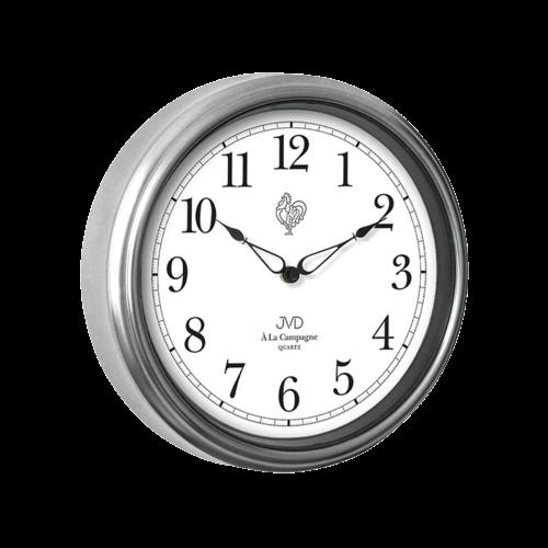 Nástěnné hodiny JVD quartz TS2887.1