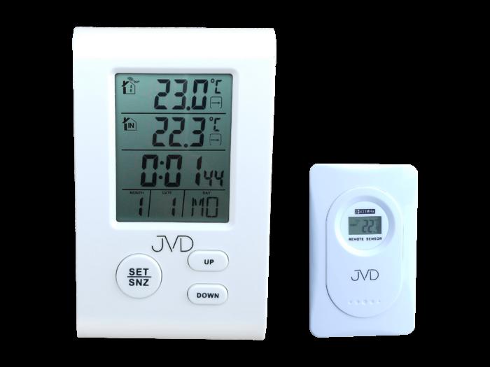Teploměr JVD T7009