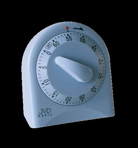 Bateriová minutka JVD basic SR82.4