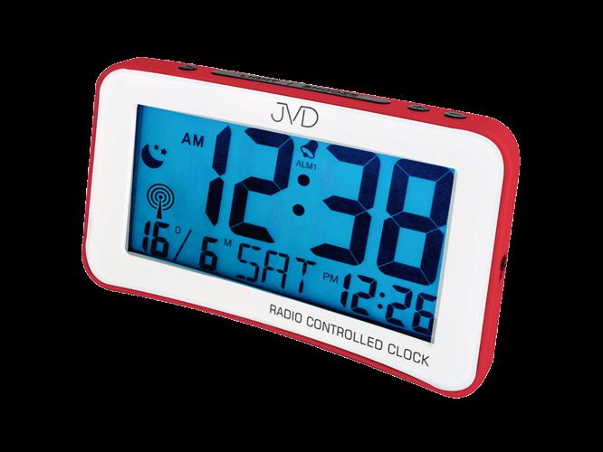 Digitální budík JVD RB860.1