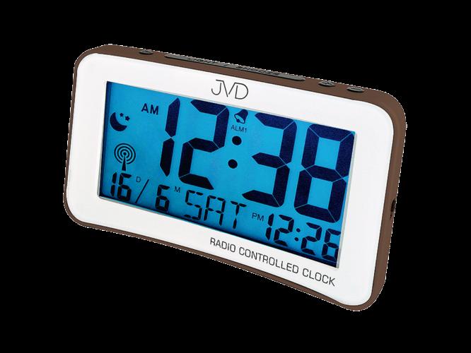 Digitální budík JVD RB860.4