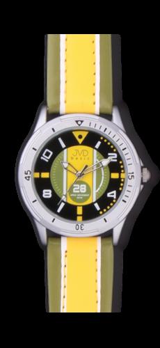 Nástěnné hodiny Náramkové hodinky JVD basic W60.1 Nástěnné hodiny