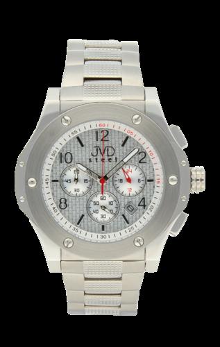 Náramkové hodinky Steel JVDC 732.1