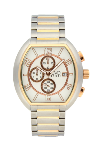 Náramkové hodinky Steel JVDC 745.1