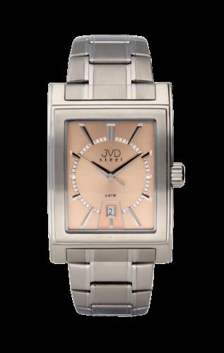 Náramkové hodinky Steel JVDW 01.2