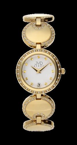 Náramkové hodinky Steel JVDW 19.2