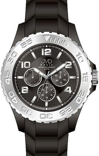 Náramkoví hodinky JVD basic J3006.3