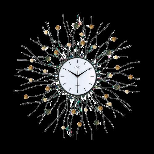 Nástěnné hodiny JVD design HJ02