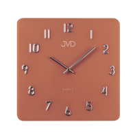 Nástěnné hodiny JVD quartz H85.5