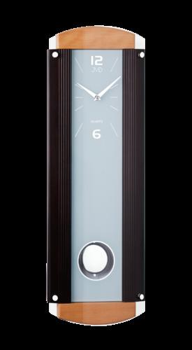 Nástěnné hodiny JVD quartz N12003