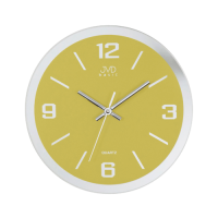 Nástěnné hodiny JVD quartz N27033.2