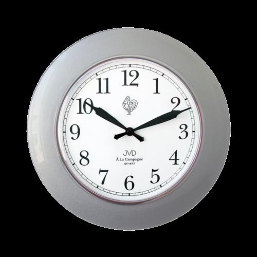 Nástěnné hodiny JVD quartz TS101.4 264378be14d