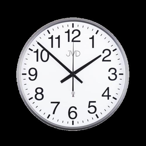 Rádiem řízené nástěnné hodiny JVD RH684.3