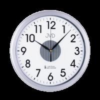 Rádiem řízené nástěnné hodiny JVD RH692.3