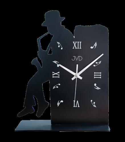Stojací hodiny design JVD HJ72