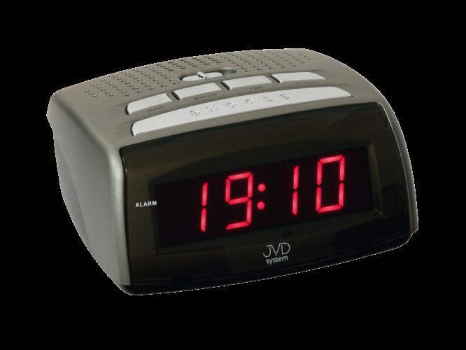 Svítící budík JVD system SB0720.1