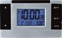 Budík řízený rádiovým signálem C02.2624.0206
