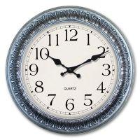 Nástěnné hodiny v dekorativním rámu E01.2978