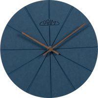Moderní dřevěné hodiny PRIM Design E01P.3872