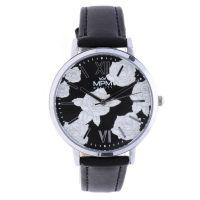 Dámské hodinky MPM s květinovým vzorem a koženým řemínkem. W02M.11270 | MPM Flower I 11270.A, MPM Flower I 11270.B, MPM Flower I 11270.C, MPM Flower I 11270.D, MPM Flower I 11270.E, MPM Flower I 11270.F