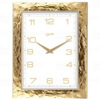 Designové nástěnné hodiny 11992 Lowell 45cm