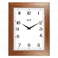 Designové nástěnné hodiny 11995 Lowell 45cm